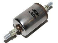 Фильтр топливный 2110-2115, Нива Шевроле (инжектор,на защелках) (ВАЗ)