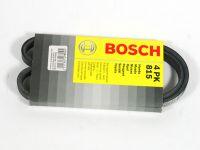 Ремень генератора Нива Шевроле ручейковый 4РК815 (Bosch) (1987947894)