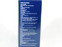 Фильтр топливный 2110-2115, Нива Шевроле (инжектор на защелках) (SCT)