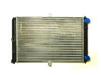Радиатор охлаждения 2126, 2717 (двиг.ВАЗ) (алюм.)