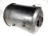 Корпус воздушного фильтра 2141