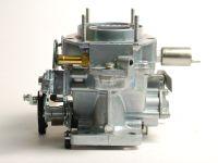 Карбюратор 2141,2126 (Solex) двиг.УФА 1,5л (ДААЗ)