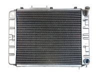 Радиатор охлаждения 2141 (медь) (Иран)