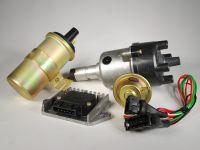Бесконтактная система зажигания 412, 2140, 2126, 2141 (двиг.УФА)