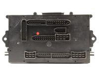 Блок предохранителей 2141/2126/2108-099 с/о (цилиндрич. предохр)