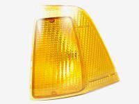 Указатель поворота 2141 левый желтый