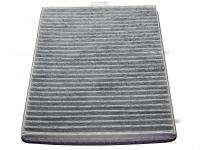 Фильтр салона 2170 (угольный с кондиц.HALLA) (ВАЗ)