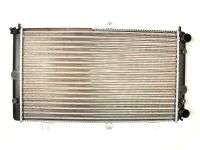 Радиатор охлаждения 2170 (алюм) (TORRERO)