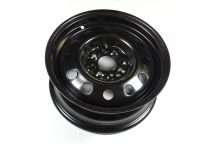 Диск колесный 2170-90 (ВАЗ) R-14 черный