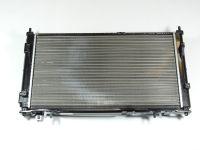 Радиатор охлаждения 2190 (алюм) (Luzar)