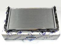 Радиатор охлаждения 2190 (алюм) (ПРАМО)