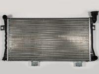Радиатор охлаждения 21213  (алюм) (Wonderful)
