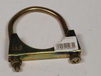 Хомут глушителя 66,5 мм