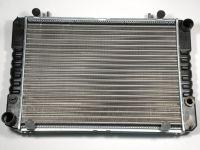 Радиатор 3302-2217 алюминий-пластм. 3-х рядный н/обр.