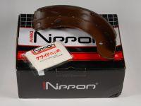 Колодка тормозная 3302 задняя (Nippon)