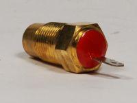 Датчик указателя температуры охлаждающей жидкости ТМ111-02 105C ГАЗ,МАЗ