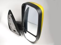 Зеркало 3302/2217 наружное (н/о без пов.) желтое правое