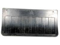 Брызговики 3302 задние резиновые короткие (23 см)  (1 шт)