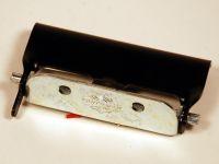 Ручка двери кабины 3302 метал. наружная правая