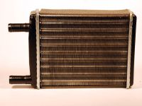 Радиатор печки 3302 D18 мм алюминиевый