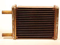 Радиатор печки 3302 D18 мм медный