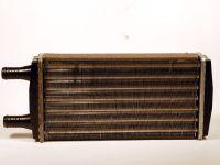 "Радиатор печки 3302-2217 ""Бизнес"" D20 мм 2-х рядный алюминий"