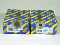 Клапана впуск/выпуск 1,7л двиг.УФА (к-т 8шт.) 2141,2126 (Totti)