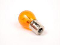 Лампа PY21W оранжевая