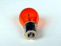 Лампа PY21W оранжевая,смещ. цок. (YADA)