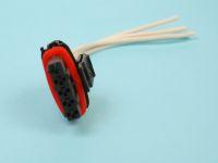 Колодка адсорбера ВАЗ с проводами