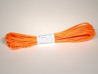 Провод цветной S=0,75мм, цена за1м