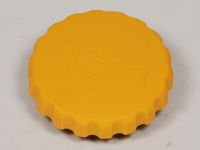 Крышка масляной горловины ГАЗ (402дв.) пластик