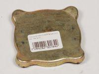 Крышка маслозаливная 402 дв. металл