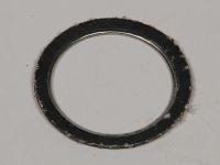 Прокладка приёмной трубы - кольцо 1.5 мм (тонкое)