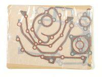 Прокладки 406 дв. вертикальные с герметиком