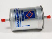 Фильтр топливный 406 дв. (под шланг)