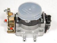 Дроссель с датчиком для двигателя ЗМЗ 406