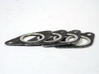 Прокладка выпускного коллектора двиг.УФА (к-т 4шт)