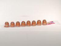 Колпачки маслосъемные 412 комплект
