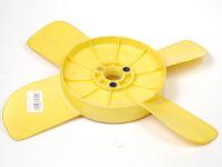 Крыльчатка вентилятора 412 дв. (4 лопасти)