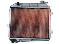 Радиатор охлаждения 412 (медь)