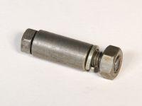 Болт амортизатора со втулками 412 (М10*1*50)
