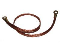 Провод массы 412 (60 см.) плетенка
