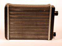 Радиатор печки салона 2705 алюминиевый