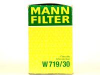 Фильтр масляный  W71930  (MANN)