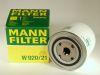 Фильтр масляный 2101-07,2121 (MANN) W920/21