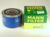 Фильтр масляный 2108 (MANN) W914/2