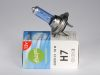 Лампа H7 55W +30% (Celen) City (синяя)