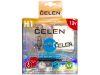 Лампа HOD 12V H1 55W +50% 4 Season (Celen) с переходн.