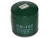 Фильтр масляный (GB-102) 2101-07,2121 (БиГ)